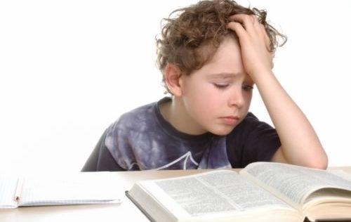 Lectoescritura   Trastornos de aprendizaje