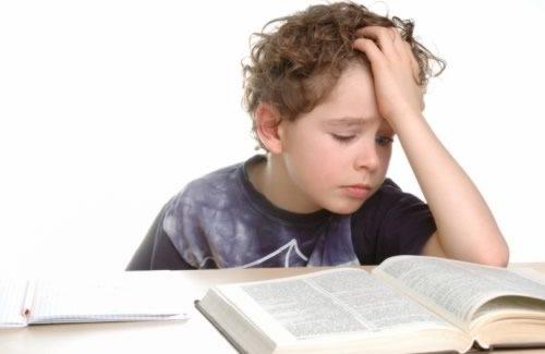 Lectoescritura | Trastornos de aprendizaje